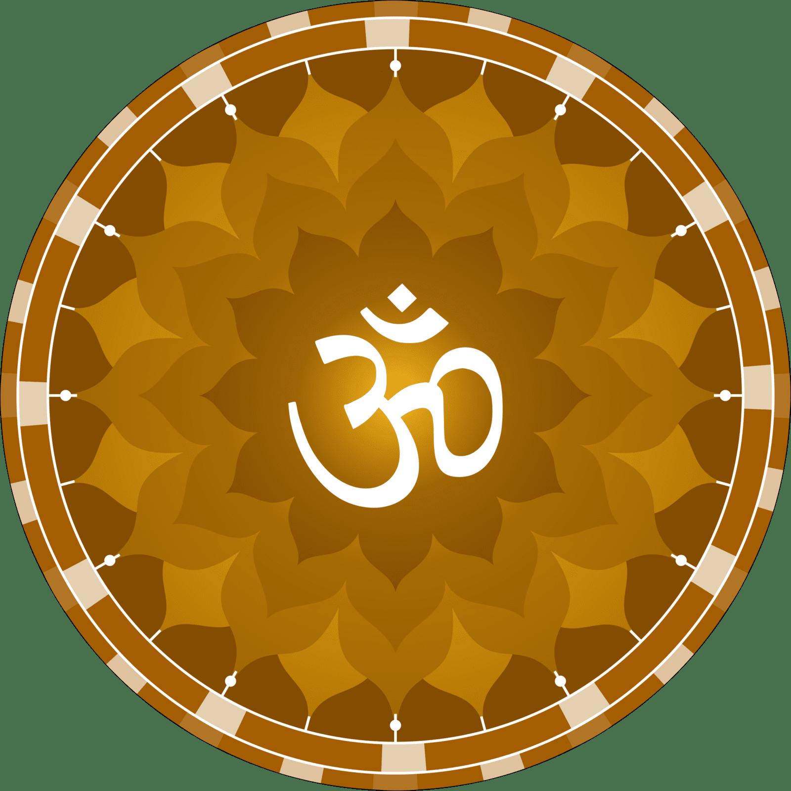 Mantra Symbol Om